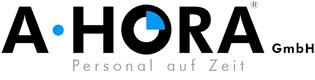 Zeitarbeit und Personaldienstleistungen in Cottbus und Berlin - A·HORA GmbH