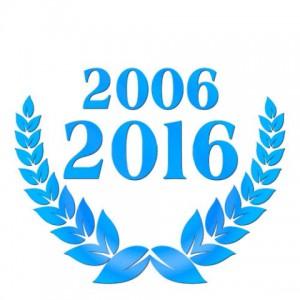 Logo 10 Jahre
