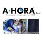A.HORA GmbH - Personaldienstleistungen seit 1998